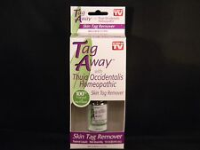 Tag Away Skin Tag Remover Nature's Pillow, TA-1000