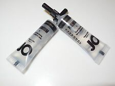 2-TUBES, SYSTEM JO PERSONAL SEX LUBRICANT SAMPLE OR TRAVEL SIZE SILICONE BASE