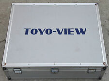 TOYO-VIEW 4x5 Case 62x19x50cm Large Format