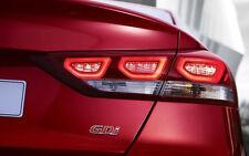 Genuine OEM LED Tail Light Lamp Assy RH 2p For 2017 Hyundai Elantra : AVANTE AD