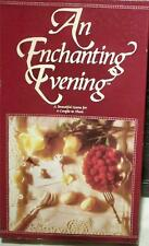 AN ENCHANTING EVENING  A BEAUTIFUL GAME FOR A COUPLE TO SHARE