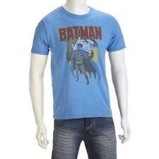 Junk Food Dc Comics Super Hero Batman Vs Joker Superheroes Villain T Shirt M