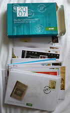 2007 Ireland An Post First Day Cover Collection FDC Rare