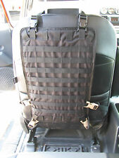 Springtail MPAC Adjustable Seat Back Panel MOLLE Storage Panel (Two units)