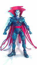Mr Sinister Marvel legends BAF Sentinel series build a figure X-men Toybiz Loose