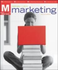 Marketing by Dhruv Grewal and Michael Levy (2011,Paperback) Online Code INCLUDED