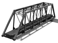 CENTRAL VALLEY 1902 HO 150' Pratt Truss Bridge kit  Brand NEW  modelrrsupply-com