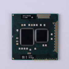 Intel Core i7 640M 2.8 GHz (CP80617004152AE) Processor 2.5 GT/s