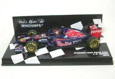 Scuderia Toro Rosso STR9 No.25 J.-E. Vergne Formula 1 2014