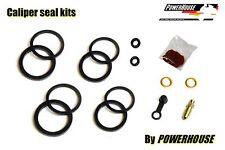 Yamaha XVZ 1300 TF Royal Star Venture 99-01 rear brake caliper seal repair kit