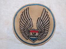 USAF PATCH ,  CIA , AIR AMERICA , Yankee  , VIETNAM WAR PATCH USAF