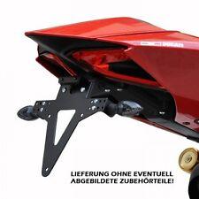 Kennzeichenhalter DUCATI Panigale 1199 verstellbar, adjustable tail tidy