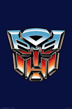 TRANSFORMERS - AUTOBOTS LOGO POSTER - 24x36 241228