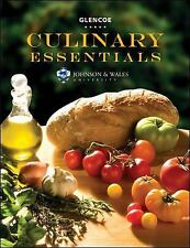 Culinary Essentials: Culinary Essentials Student Edition by...