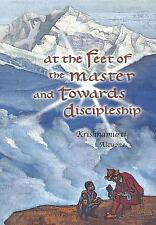 At the Feet of the Master and Towards Discipleship by J. Krishnamurti and...