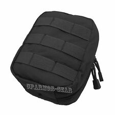Tactical MOLLE Combat EMT Medic First Aid Tool Pouch BLACK (CONDOR MA21)