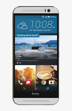 HTC One M9 - 32GB  Gray Unlocked (Verizon) Medium Wear Grade B+