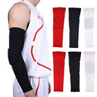 Doctor Combat Basketball Shooting Crashproof Arm Sleeve Elbow Pad Support Brace