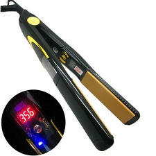 LOOF  PROFESSIONAL Vibrating Hair Straightener The Best Flat Iron - EU Plug
