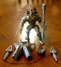 Scavage Bola Predator AVP Kenner Loose Mint Figure Alien with Accessories