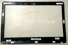 New for sony vaio SVF154 SVF15415CDB SVF15415CDB LCD FRONT TRIM BEZEL B Cover