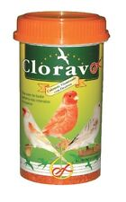 Bird Food Supplement - Improves The Red Colour In Birds with Dextrose & Vitamins
