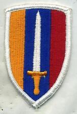 Vietnam Era US Army Vietnam Color Patch