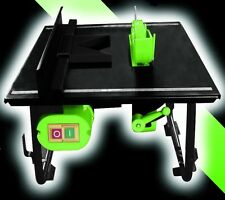 Table Scie Circulaire -  600W- BUILD WORKER  - BWTS600-200RT -