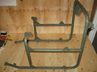 NOS CAN AM BOMBARDIER MILITARY LUGGAGE PANNIER RACK TNT QUALIFIER ROTAX CAN AM