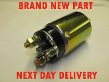 FORD MAVERICK 3.0 V6 24V 2001 2002 2003 2004 2005   on STARTER MOTOR SOLENOID