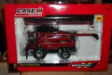 Britains 1; échelle 32 case ih 8230 moissonneuse-batteuse new boxed