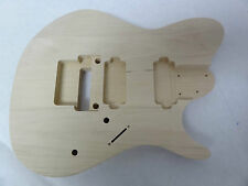 Unfinished UV Universe Jem RG Guitar Body - FR - 7 string - Fits RG Necks