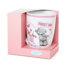 New 2017 PERFECT NAN Me to You Tatty Teddy Bear Boxed Mug Ideal Mothers Day Gift