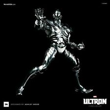 ThreeA - ULTRON - Classic Edition 1:6 Scale Collectible Figure by Ashley Wood