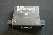 Audi A3 S3 8P Steuergerät Gateway Datenbus Diagnose 1K0907530J 1K0907951