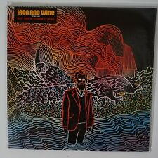 Iron and Wine - kiss each other clean LP NEU/OVP gatefold sleeve