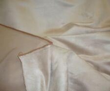 """Upholstery Suede fabric Parchment Micro faux Suede drapery fabric BTY 58"""""""