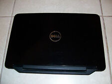 Dell Inspiron N5050 Model P18F 2 GB RAM 300GB HD WORKING For Parts Laptop AS IS