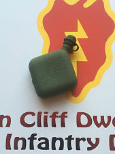 ACE Operation Cliff Dweller IV 1970 US Large Canteen loose 1/6th scale