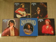 The Best of Neil Diamond 4 LP Box - Reader's Digest - washed /gewaschen