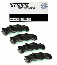 4pk SCX-4521D3 Toner Cartridge for Samsung SCX-4521F SCX-4321