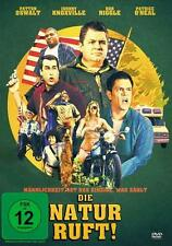 Die Natur ruft! (2013), DVD
