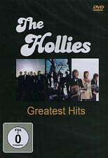 DVD NEU/OVP - The Hollies - Greatest Hits - Jennifer Eccles, Sorry Suzanne u.a.