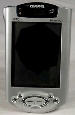 Compaq iPaq H3870 Color LCD Pocket PC Handheld PDA 64mb Windows H-3870