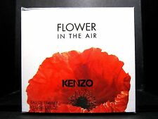 1 Pcs, Kenzo, Flower,In The Air, Eau De Parfum, Spray, 3.4 oz, Women, NIB