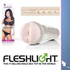 Réplique réaliste SuperSkin de Lisa Ann anus girls original_Fleshlight toys
