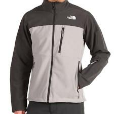 NEW THE NORTH FACE PALMYRA JACKET TNF Black/Silver/Grey - Apex Climateblock