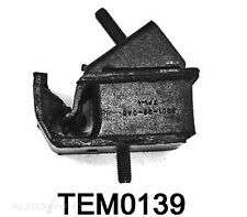 Engine Mount FORD LASER E3  4 Cyl CARB KA, KB 81-85  (--  12/1982 Rear