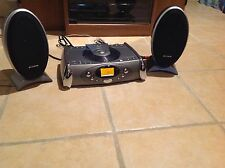 Curtis RCD843 Compact CD AM & FM Radio Stereo System