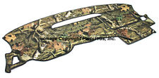 NEW Mossy Oak Break-Up Infinity Camo Camouflage Dash Mat Cover / FOR 07-13 GMC